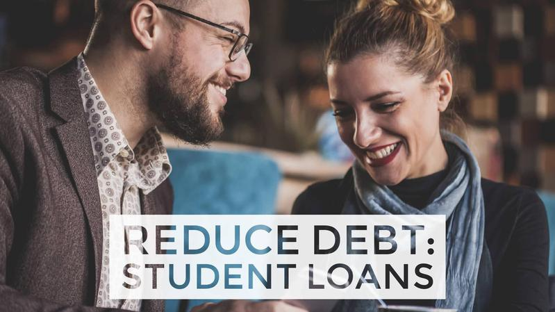 Pay Off Your Student Loans