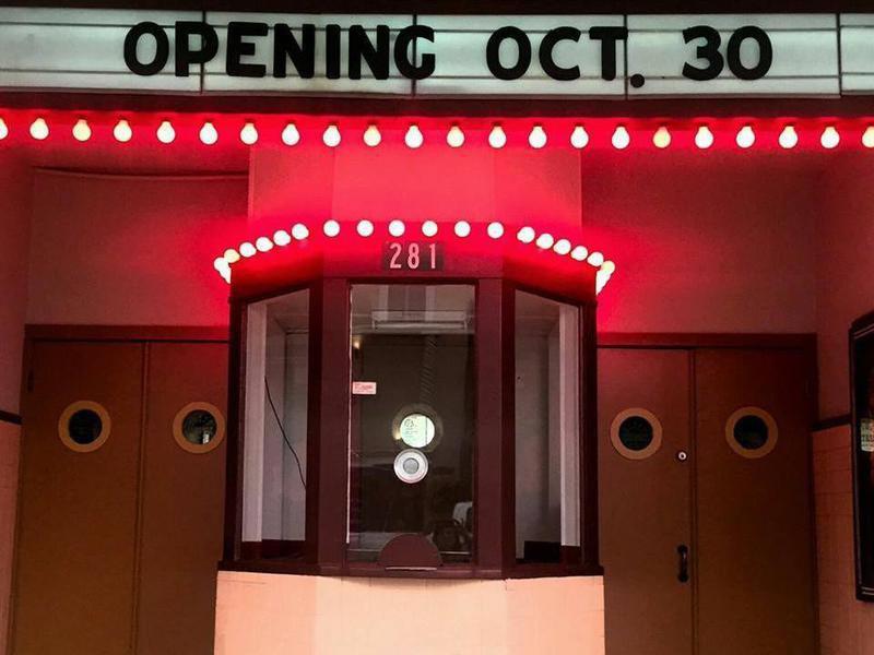 Scott Theater