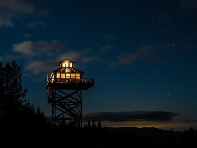 summit prairie airbnb