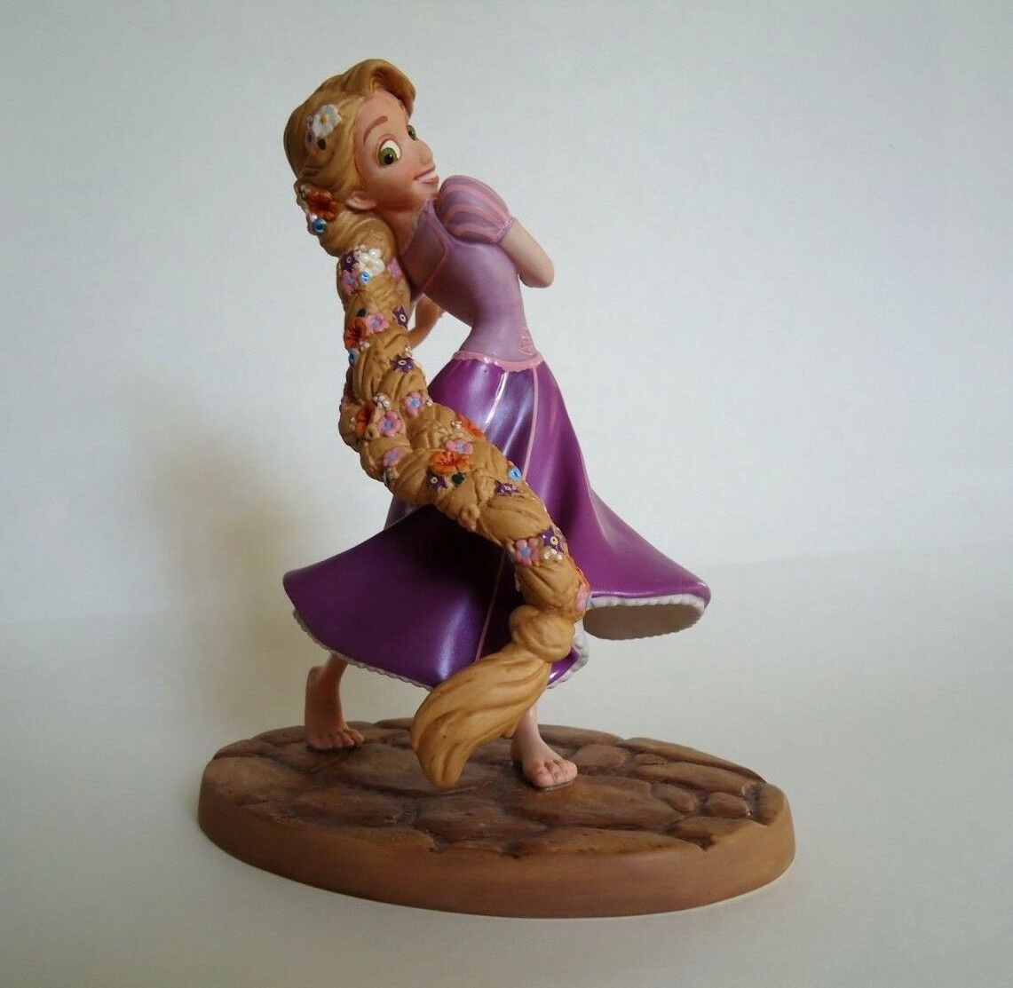 WDCC Braided Beauty from Tangled statue/figurine