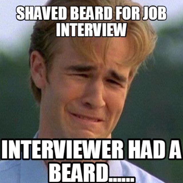 75 Hilarious Job Interview Memes