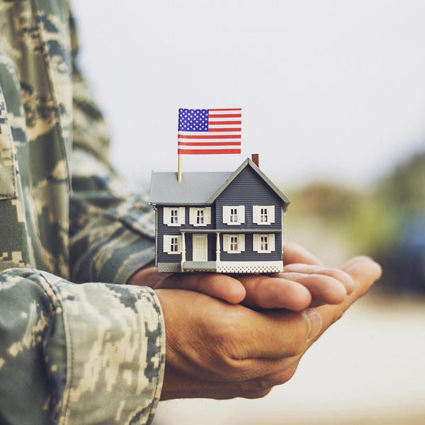 Where U.S. Veterans Live and How Much They Earn