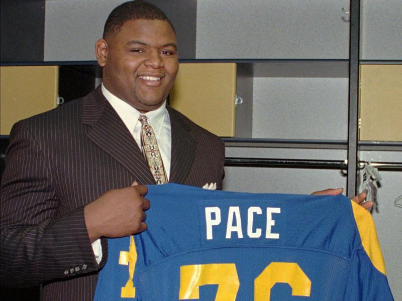 Orlando Pace