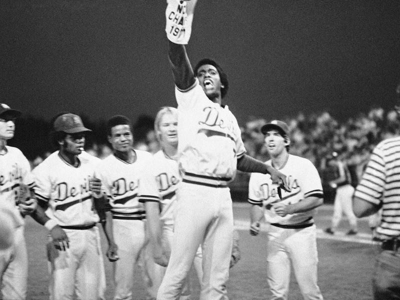 1977 Arizona State Sun Devils