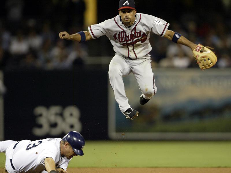 2004 Braves