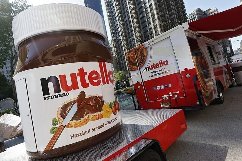 Nutella and the Ferraro Family
