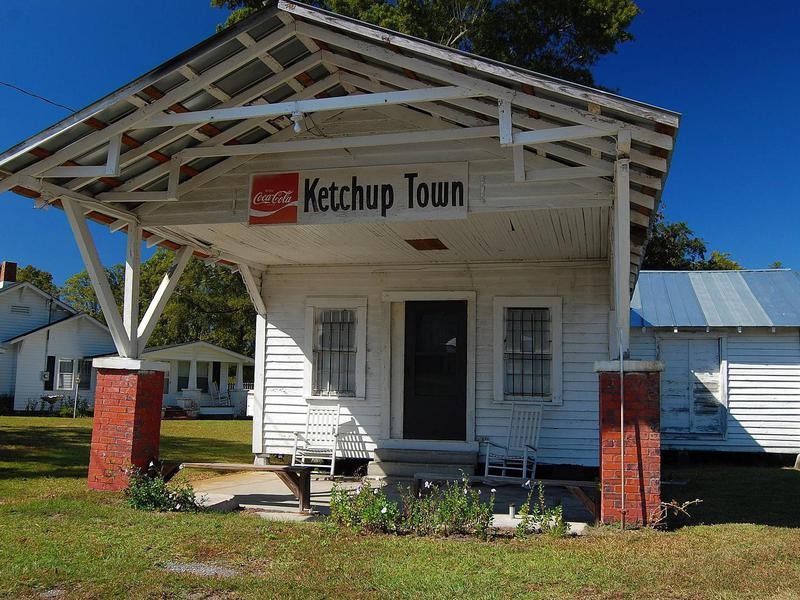 Ketchuptown, South Carolina
