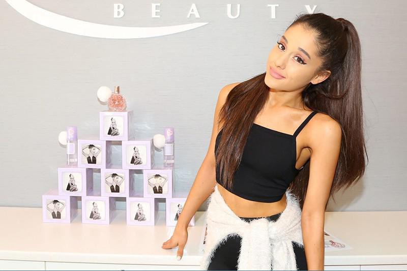 Ariana Grande Fragrances