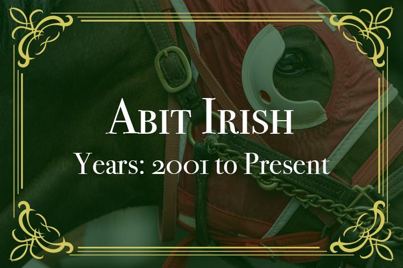 Abit Irish
