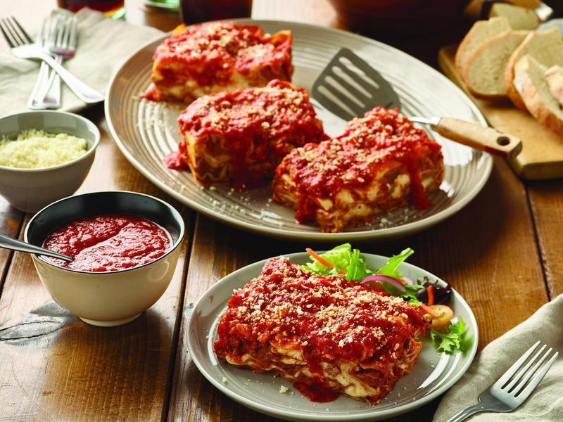 Carrabba's Italian Grill food