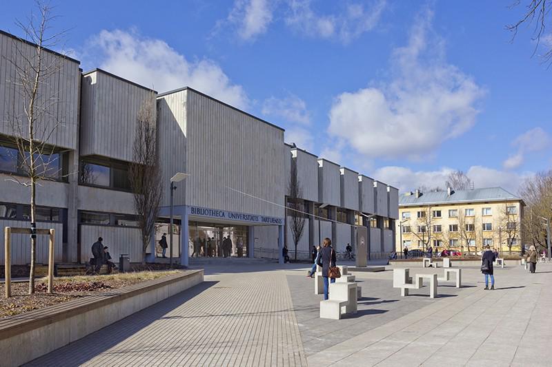 University in Estonia