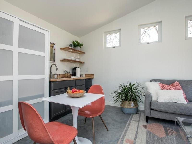 nashville airbnb