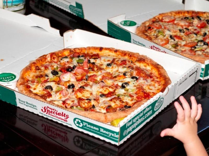 Laszlo Hanyecz's most expensive pizzas in the world