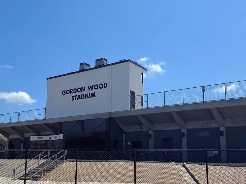Gordon Wood Stadium
