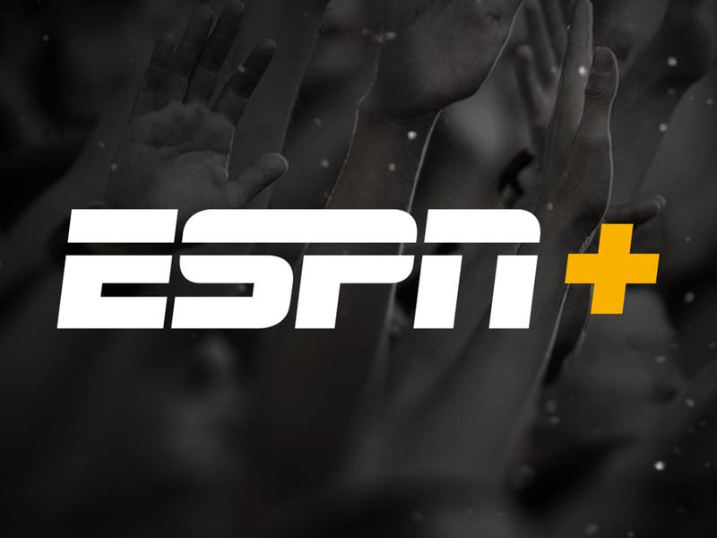 ESPN+ logo