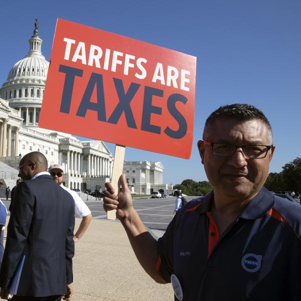 Understanding Tariffs: How the Global Trade War Will Impact You