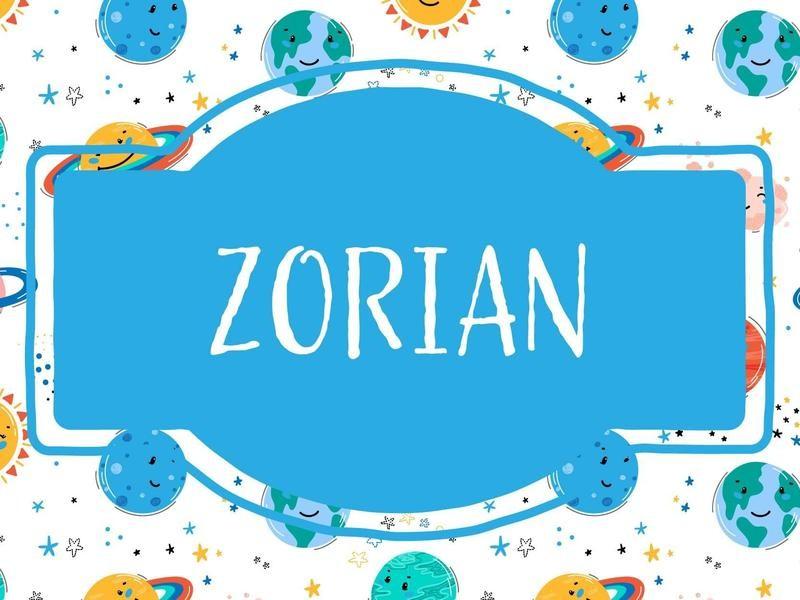 Zorian