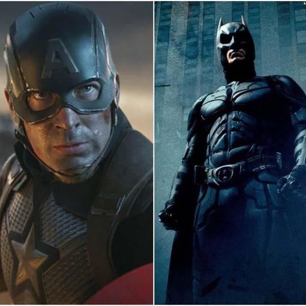The 25 Best Superhero Movies of All Time, Ranked!