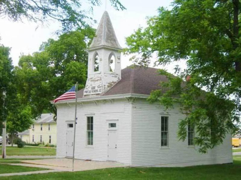Hatchet House