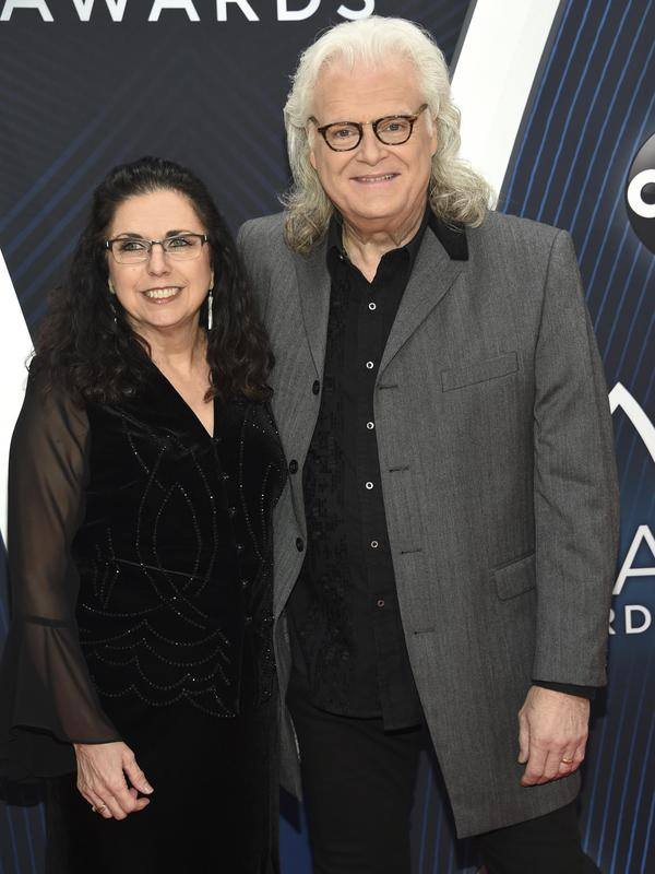 sharon white and ricky skaggs