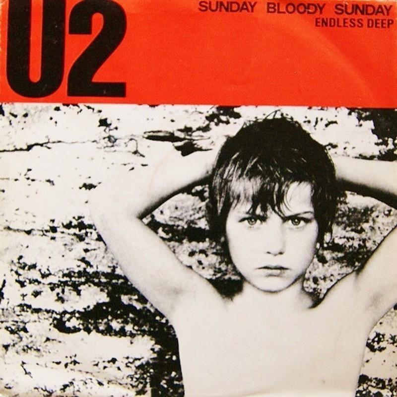 """""""Sunday Bloody Sunday"""""""