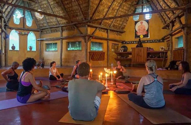 Turtle Cove Lodge and Yoga Shala