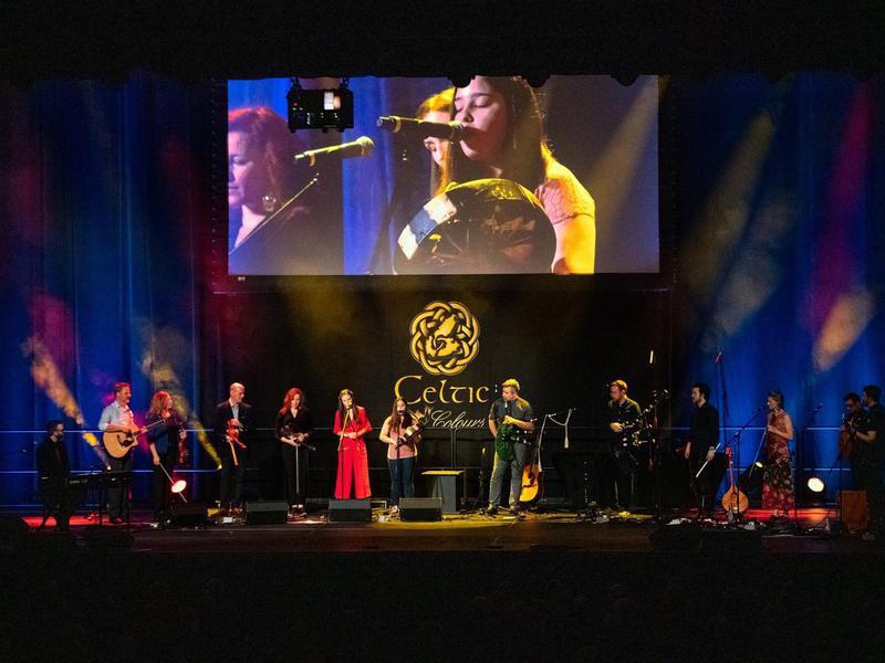 Celtic Colours International Festival
