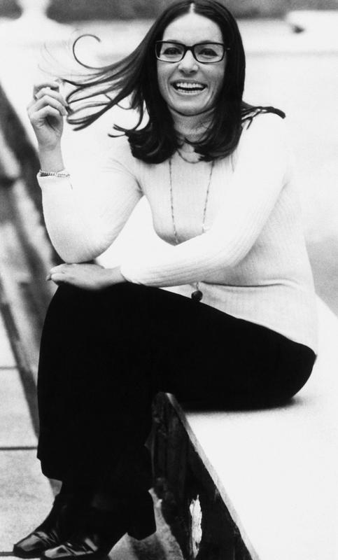 Nana Mouskouri in 1974