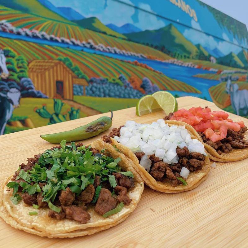 Tacos Dos Hermanos