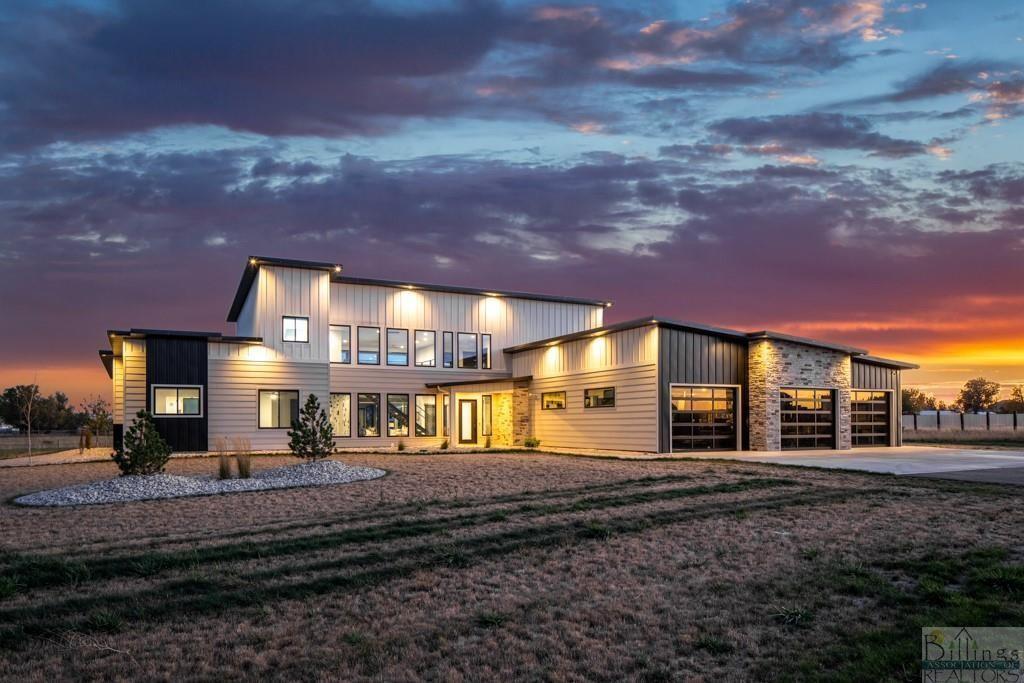 $1 million home in Billings, Montana