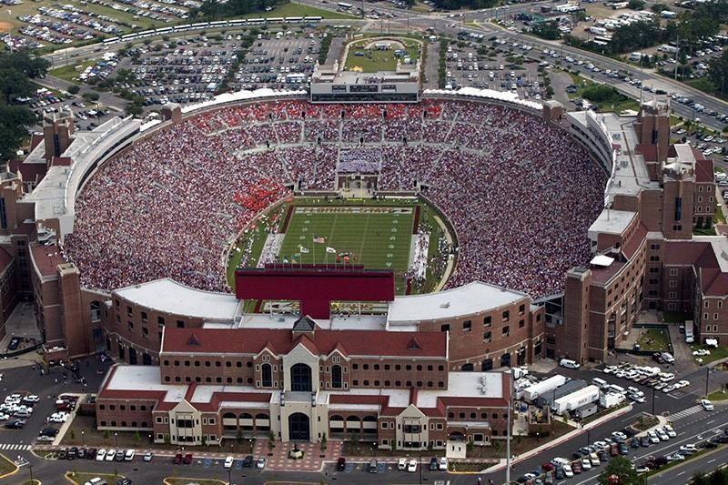 Doak S. Campbell Stadium