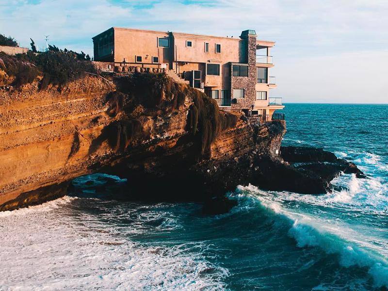 Table Rock Beach