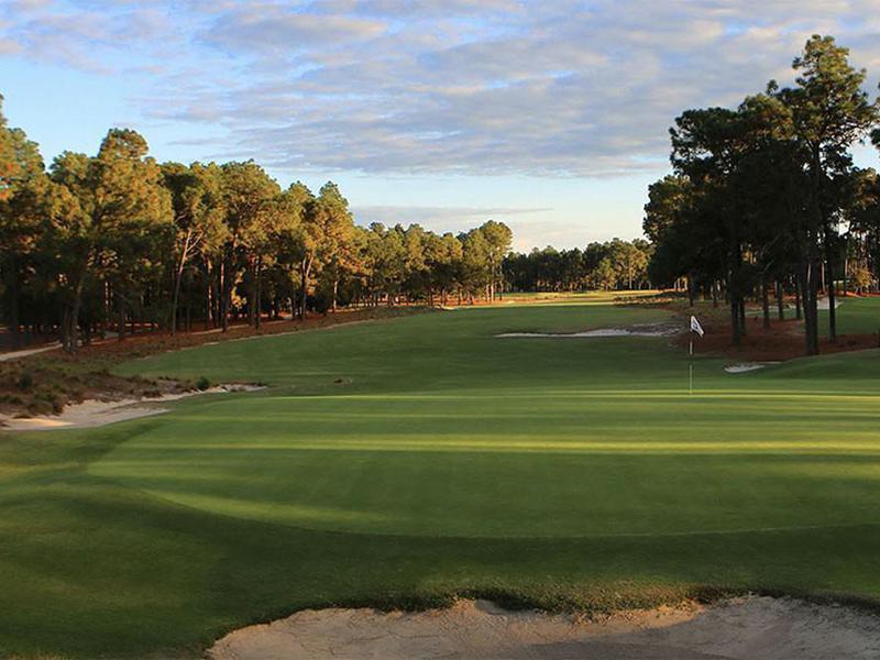 Pinehurst Resort & Country Club (Course No. 2)
