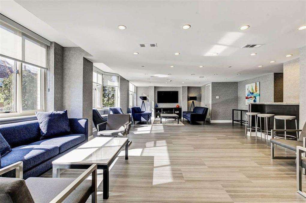 New Jersey condo worth $1 million