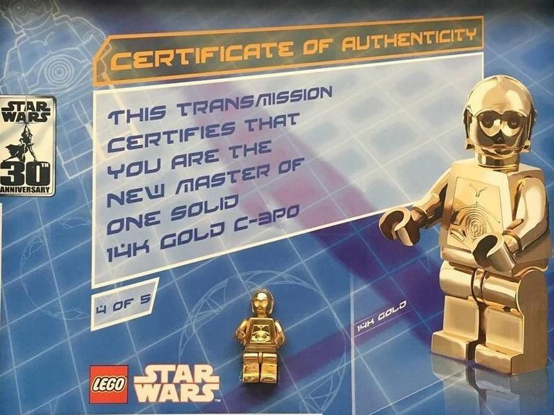C-3PO (2007)
