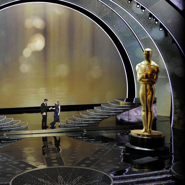 Methodology: The 55 Award-Winningest Screen Actors of All Time