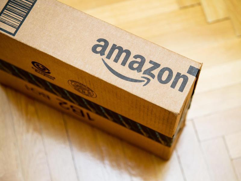 Naming Amazon.com