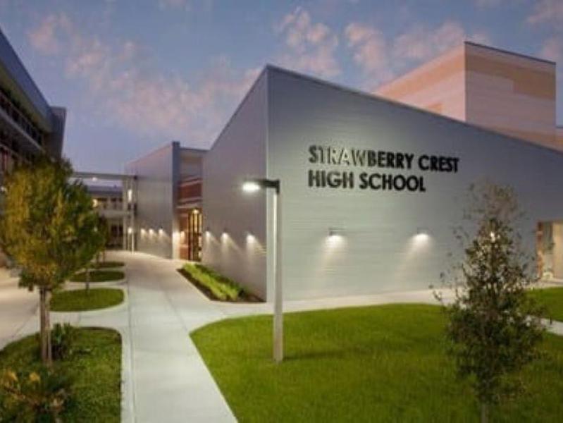 Strawberry Crest High School