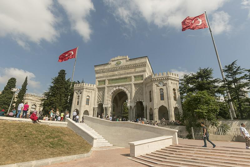 University in Turkey