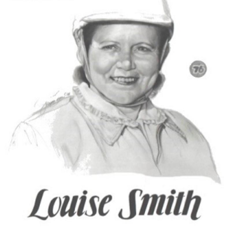Louise Smith portrait