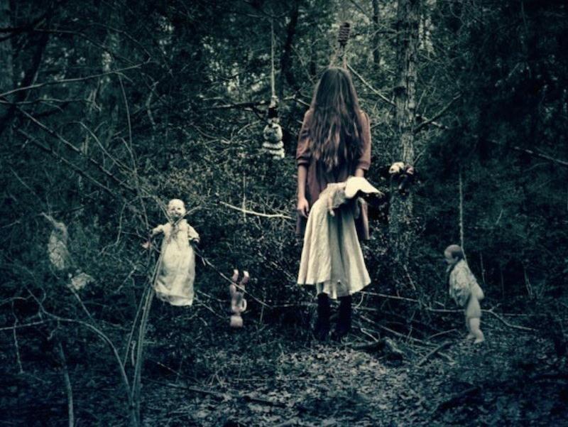 Scream Hollow Wicked Hallow