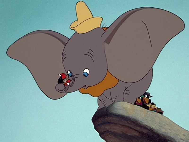 23. Dumbo