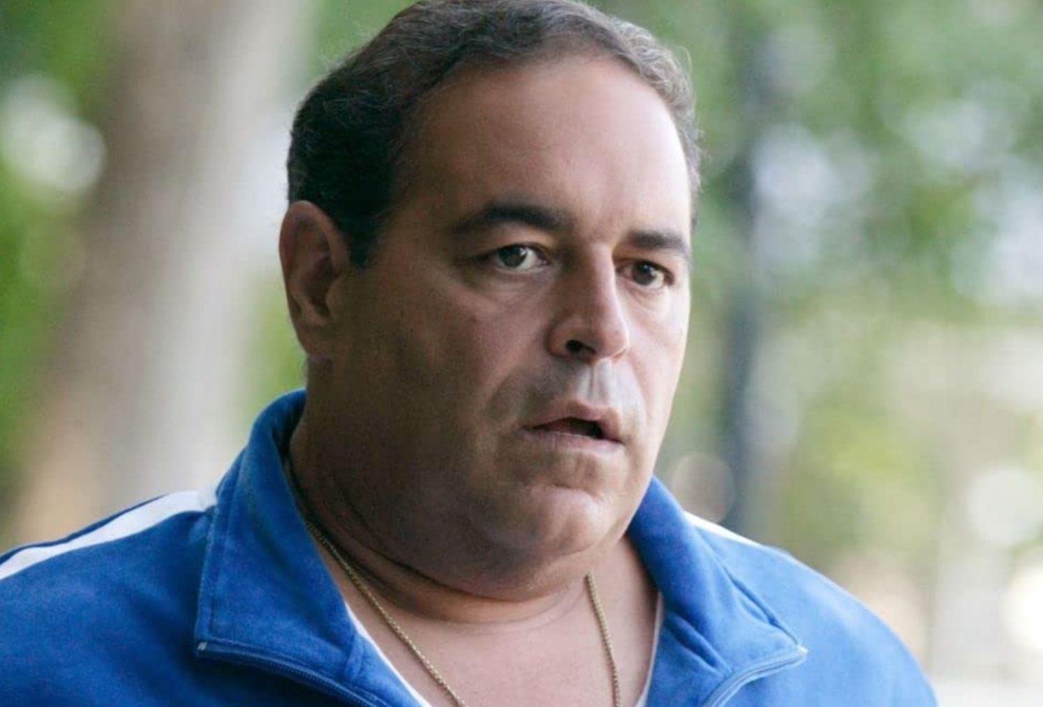 Vito from The Sopranos