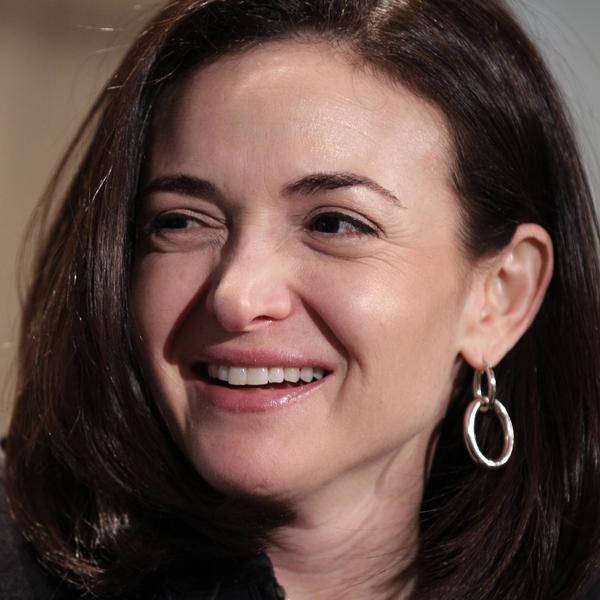 17 Facts About Sheryl Sandberg's Groundbreaking Career