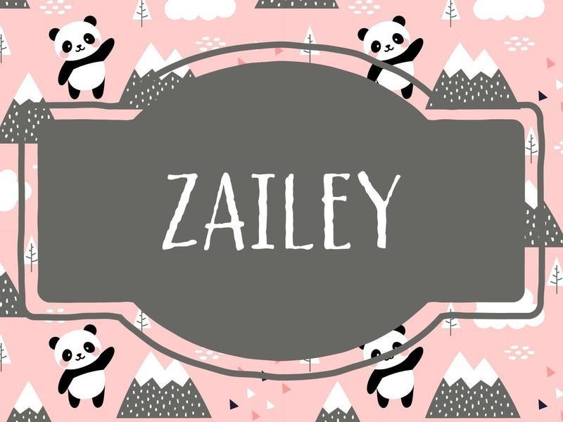 Zailey
