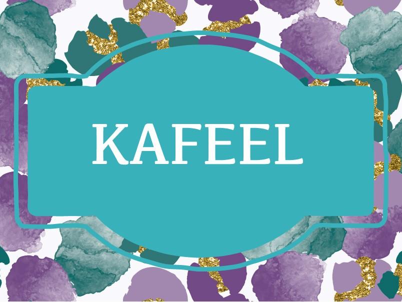 Kafeel