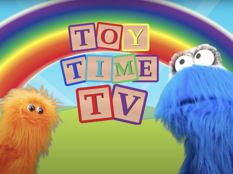 Toy Time TV
