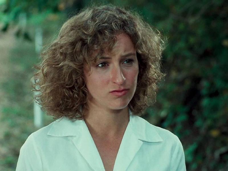 Jennifer Grey in Dirty Dancing