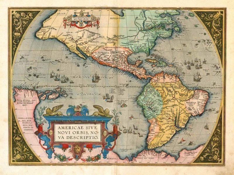 America 1579