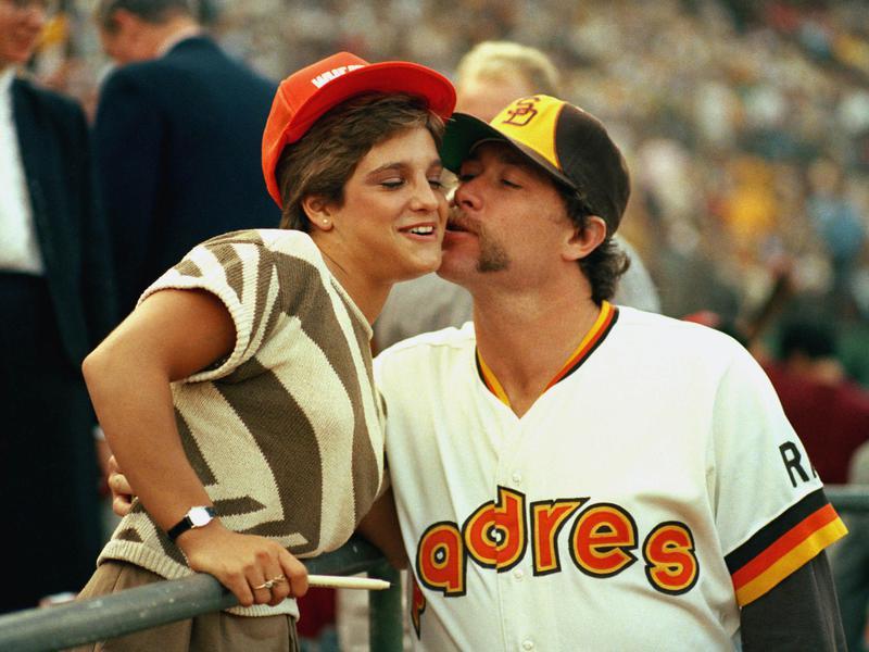 1984 San Diego Padres